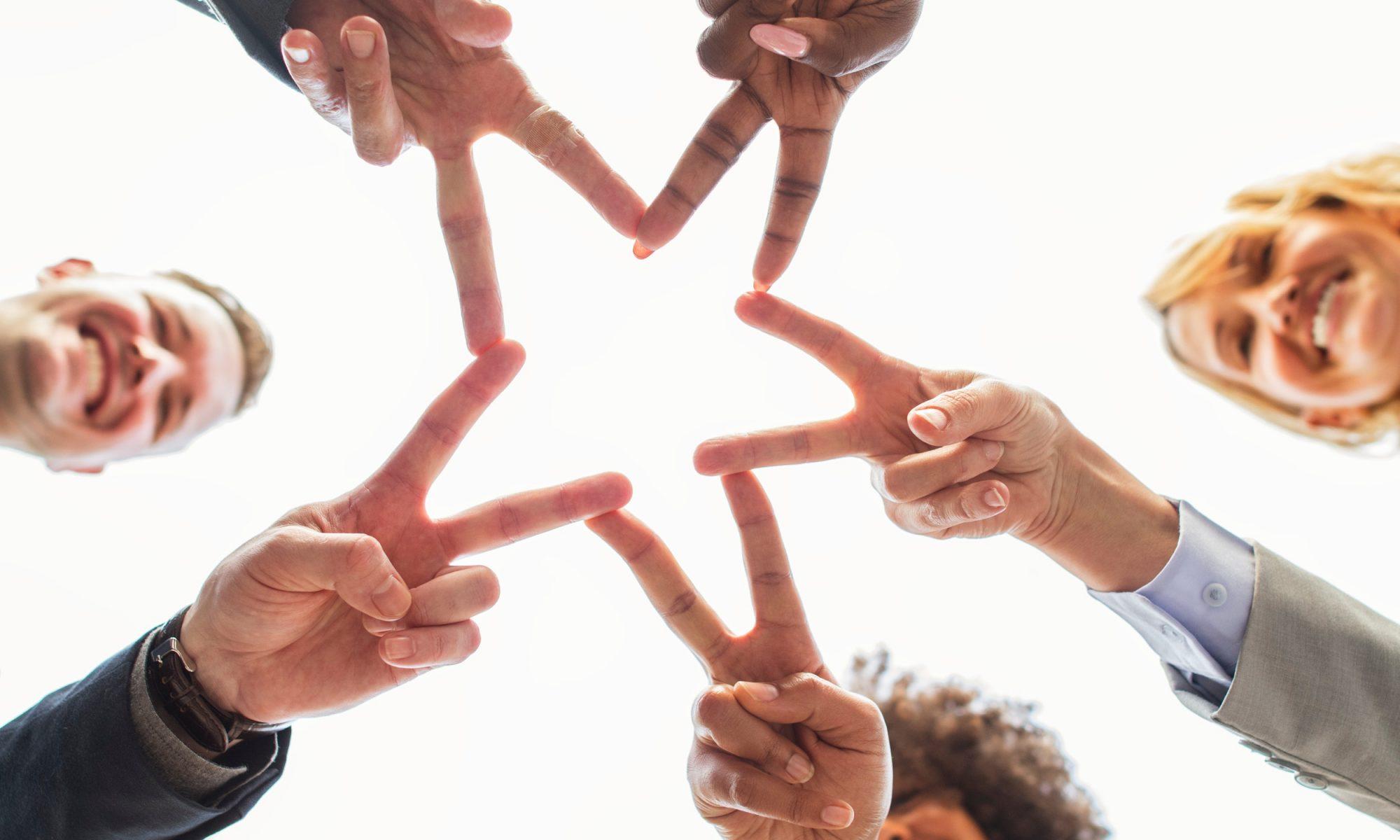 Des indépendants réseautent pour plus d'efficacité